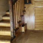 дачные лестницы